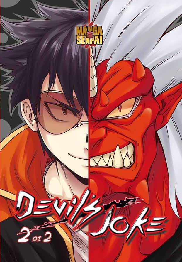DEVIL'S JOKE volume 2 (di 2)