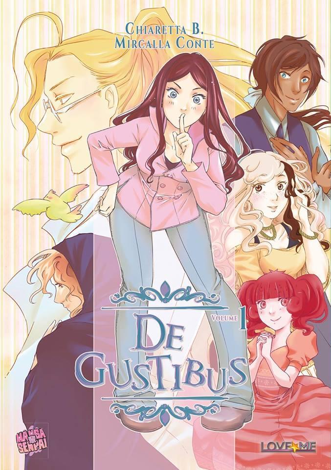 DE GUSTIBUS 1 (di 2)