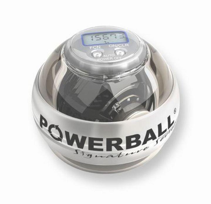 Powerball Signature