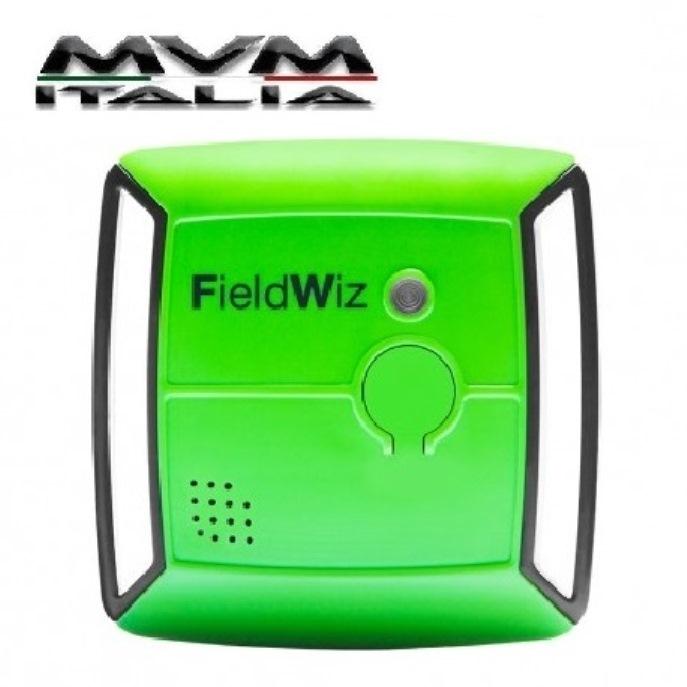 FieldWiz GPS 10Hz