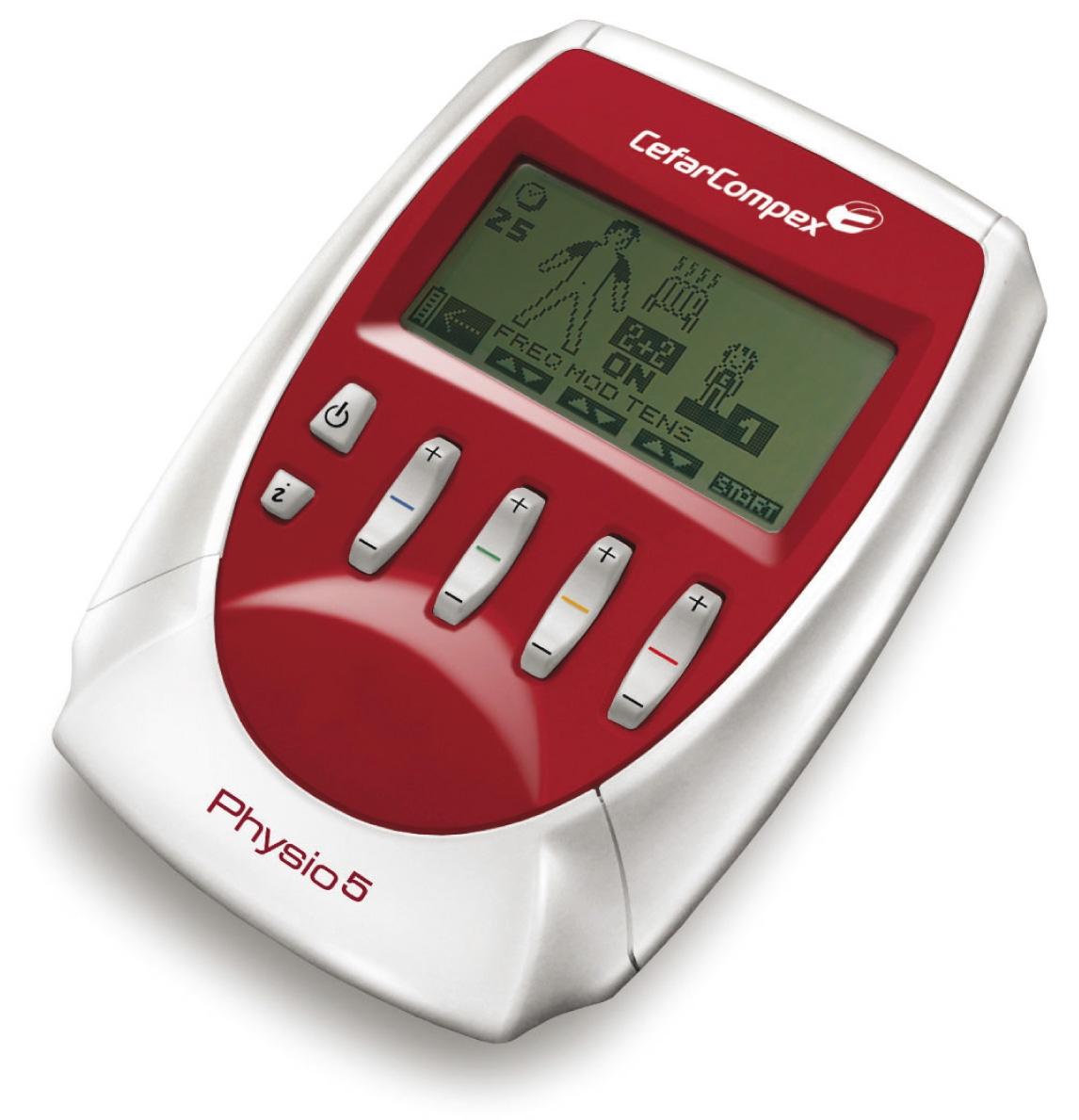 Compex Physio5 (Denervato)