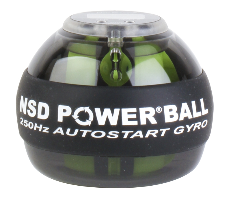 Powerball Autostart, contagiri
