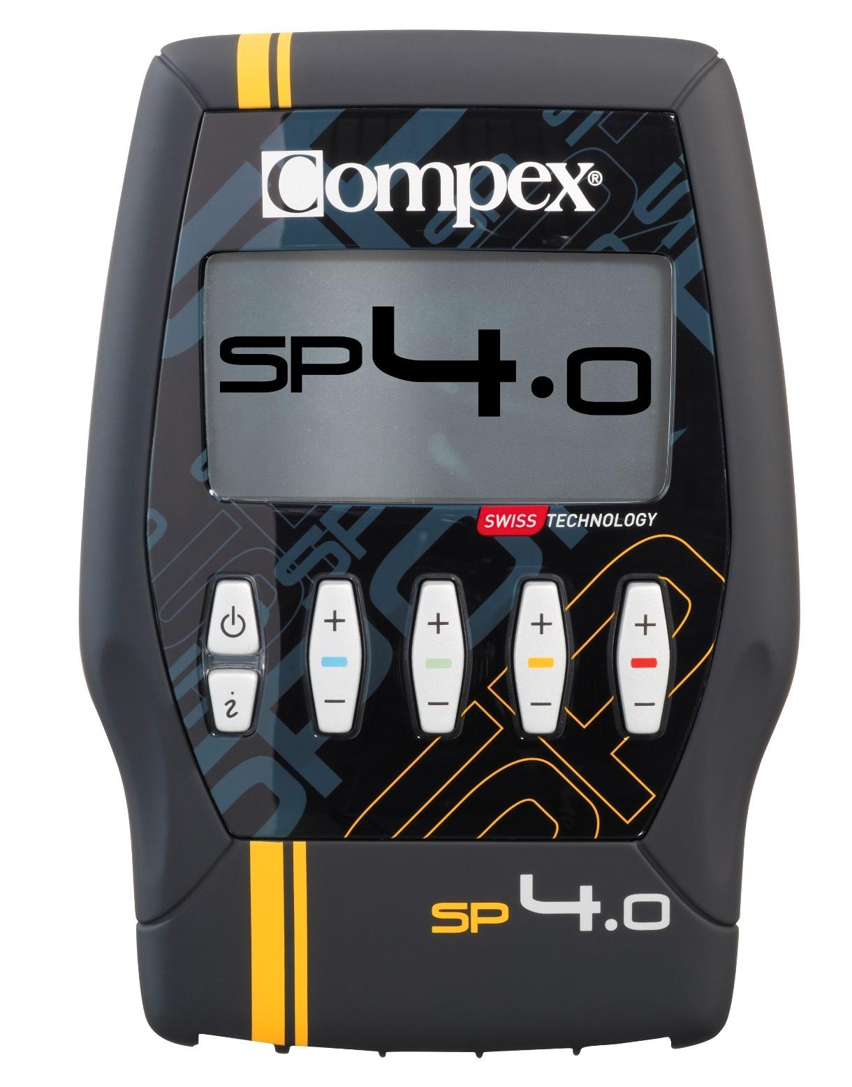 Compex SP 4.0 Mi