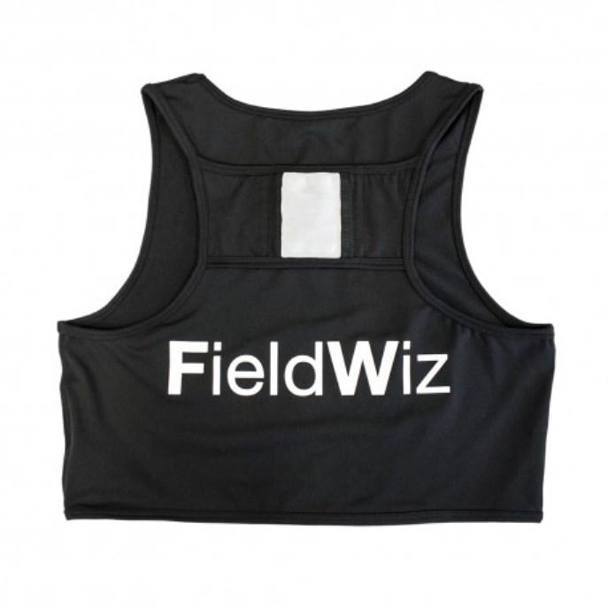 FieldWiz maglia elastica