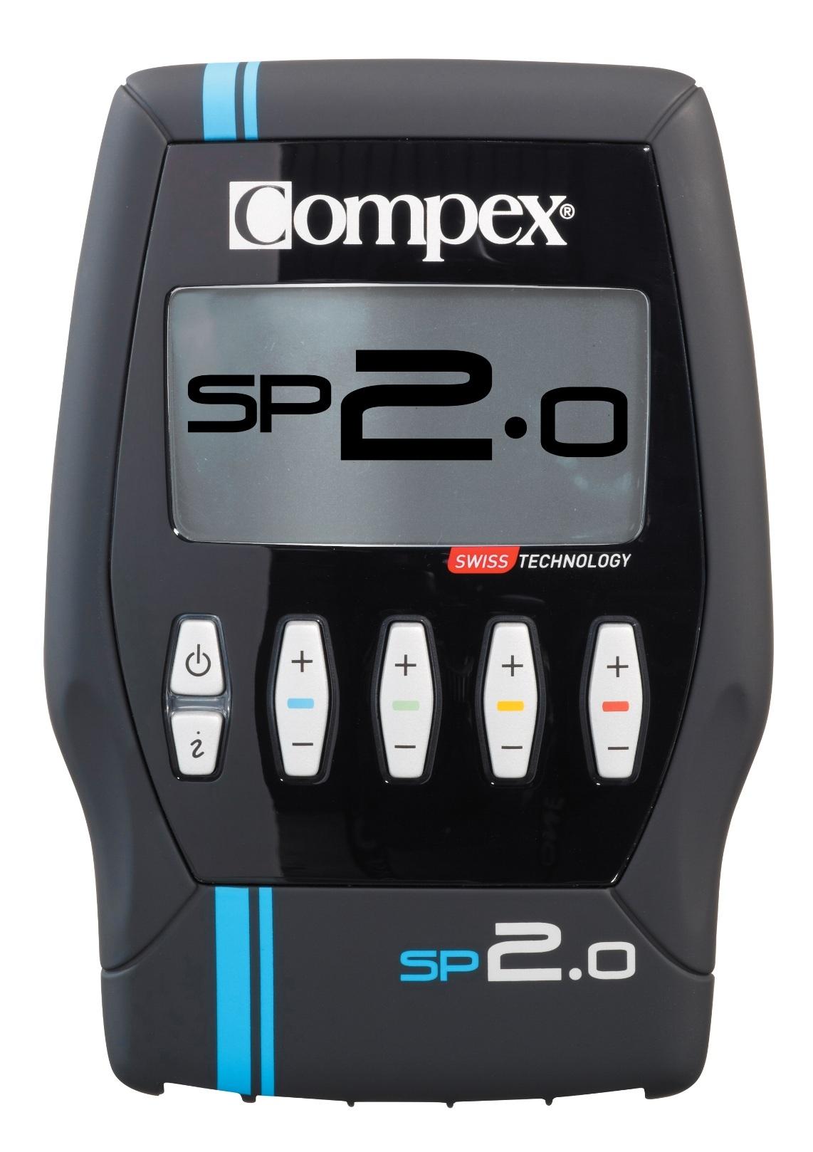 Compex SP 2.0 Mi