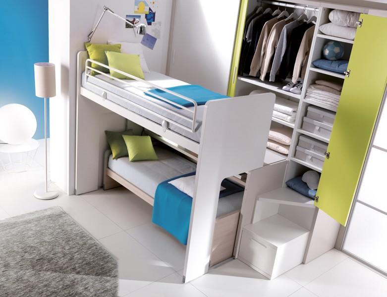 Doimo CityLine Cameretta Composizione 302 - Dimensione Casa