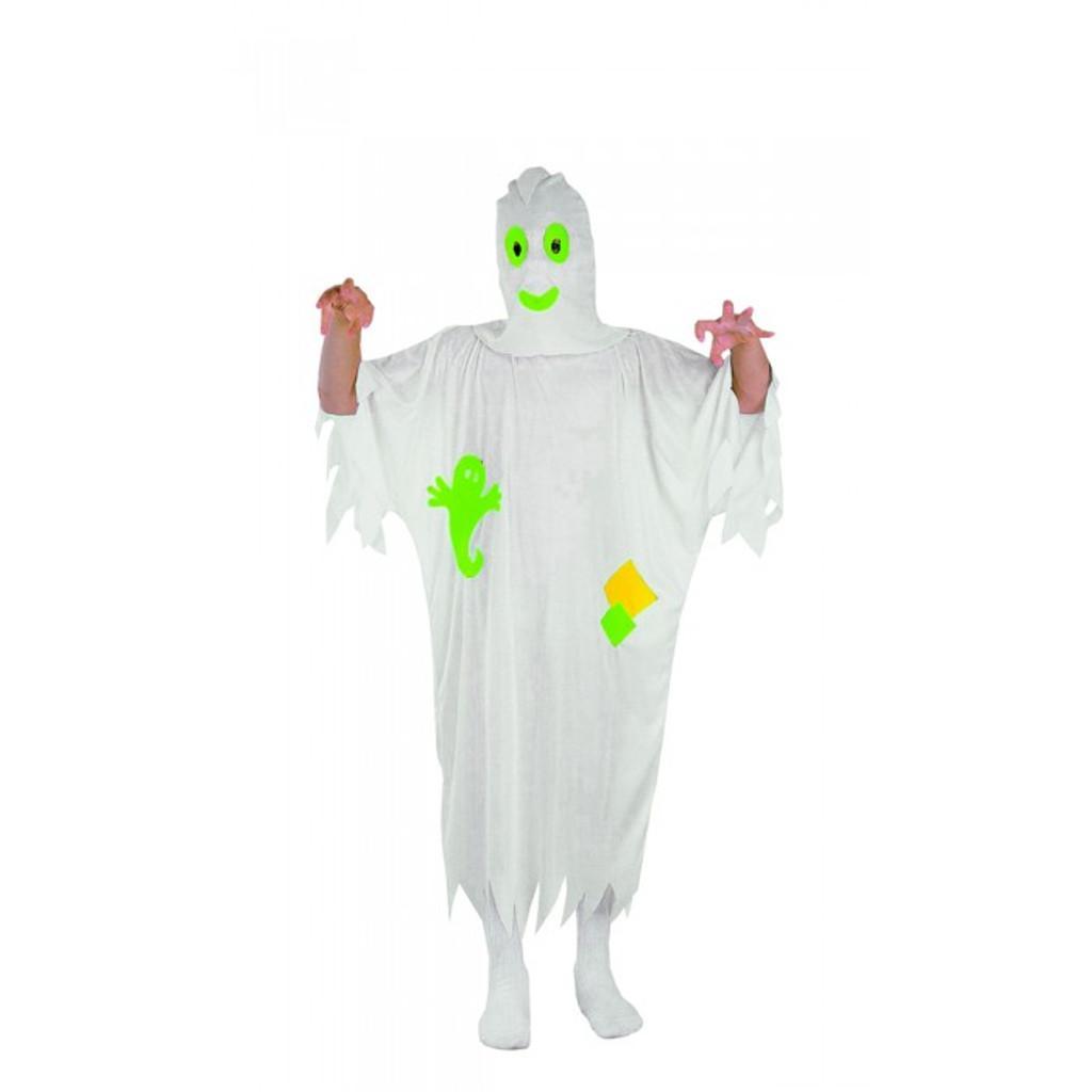 Spaventoso Fantasma  4 - 6 anni