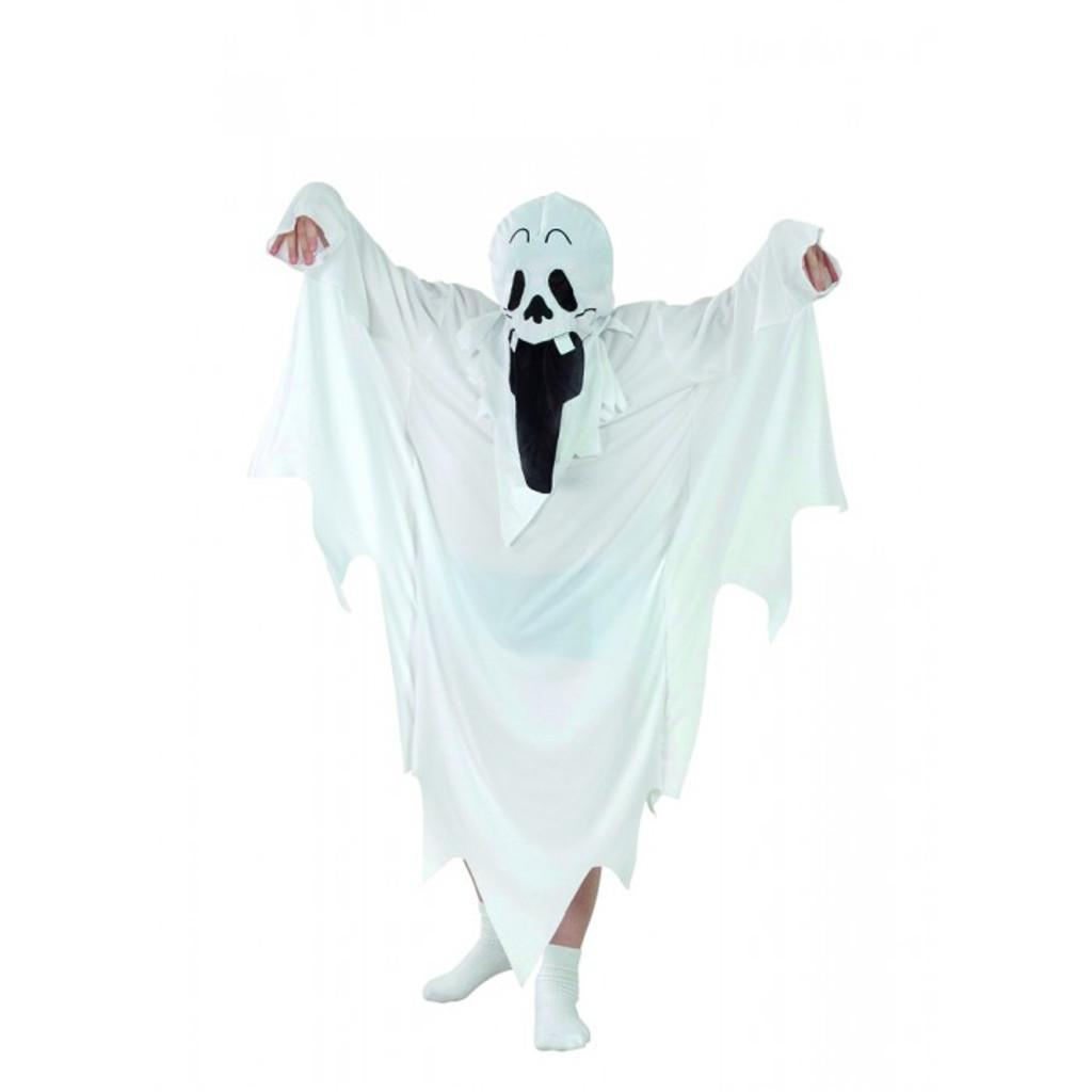 Spaventoso Fantasma  7 - 9 anni