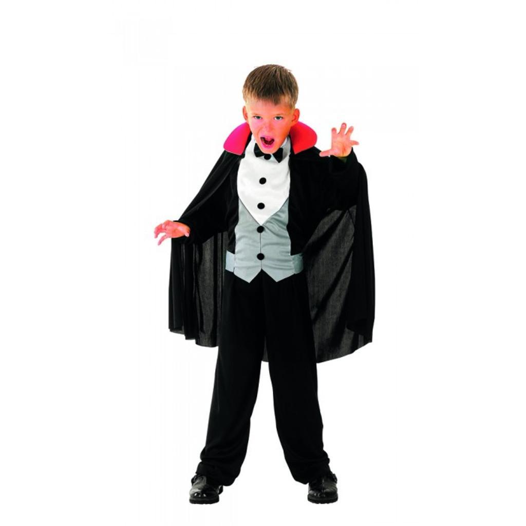 Il Conte Dracula  4 - 6 anni