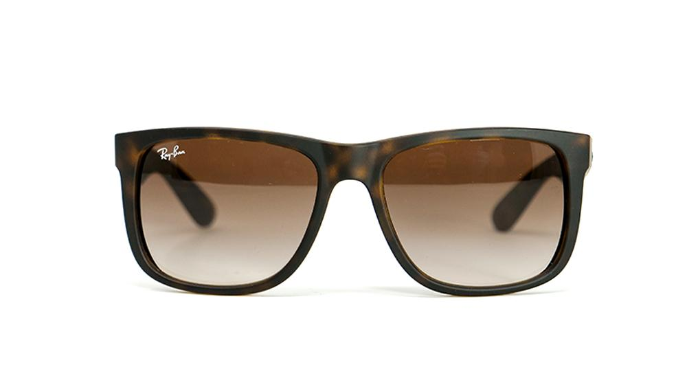 Ray-Ban Justin Classic RB4165 Marrone