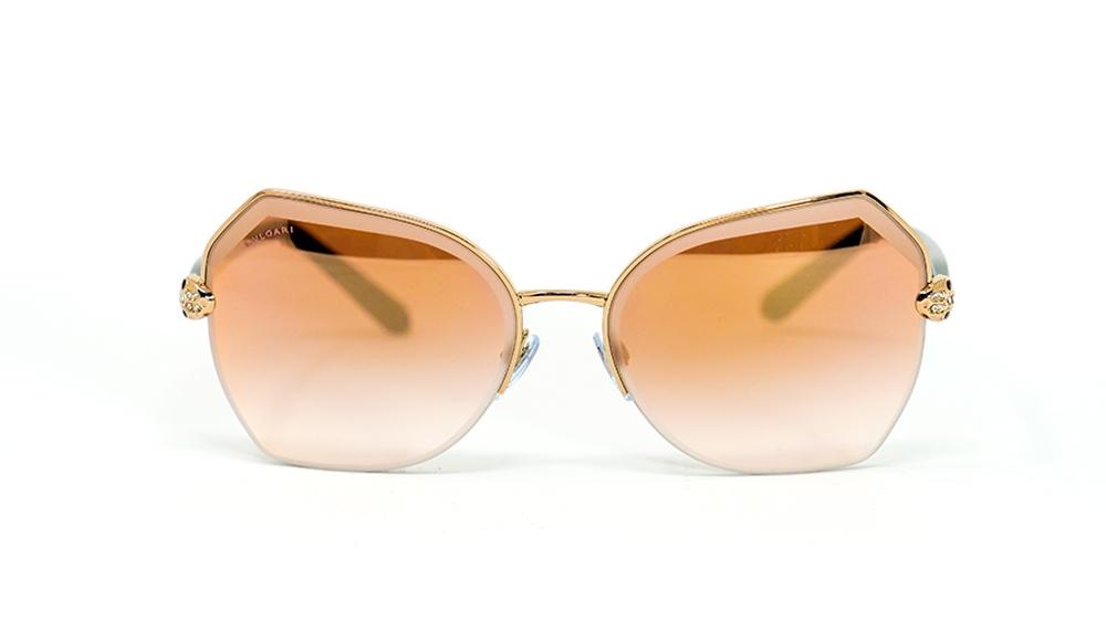 Occhiali Sole Donna Bulgari 6102