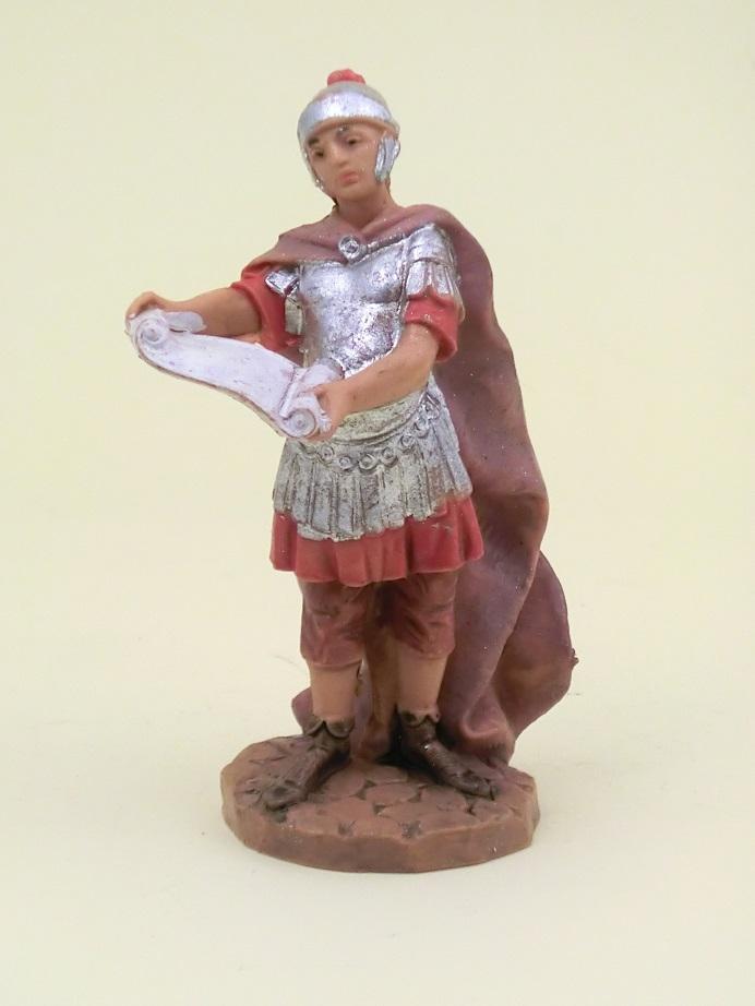Guardia romana cm. 6,5
