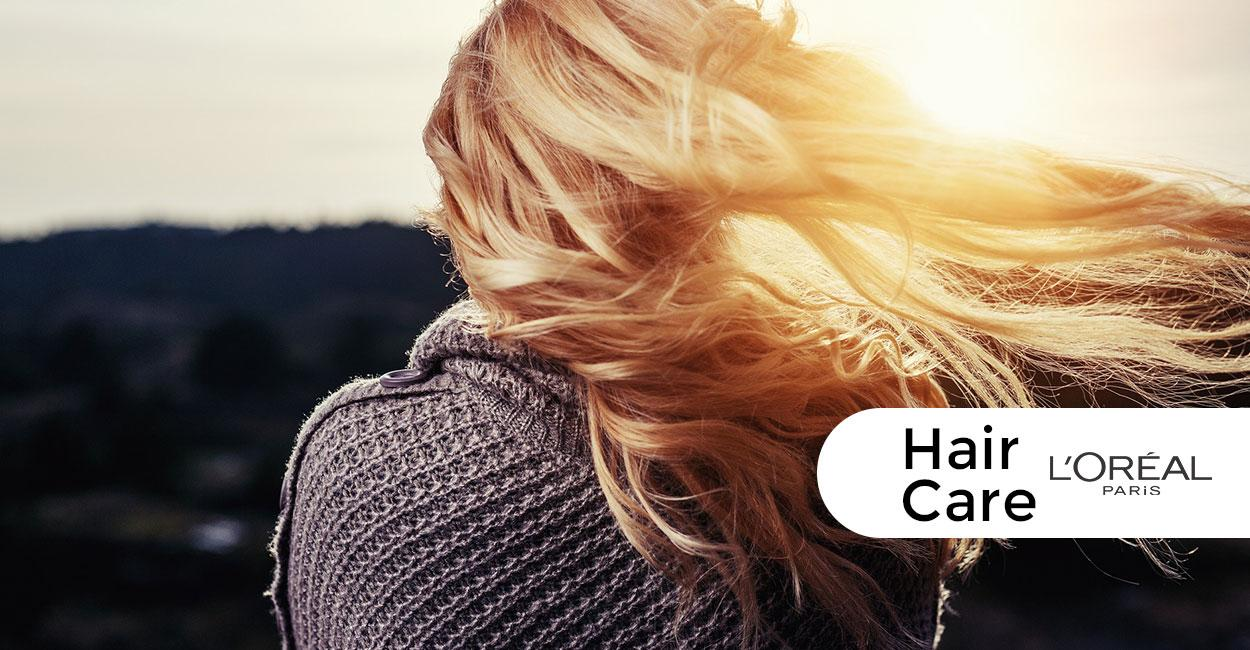 L'oreal Hair Care