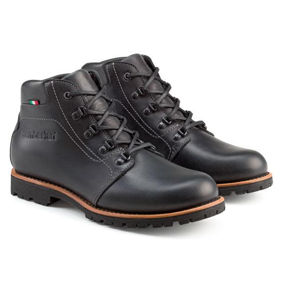 1133 VERBIER GW   -   Goodyear Welt Boot   -   Black