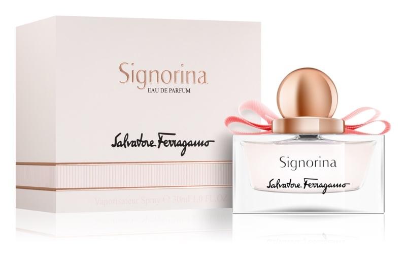 Profumo Signorina Salvatore Ferragamo for Woman