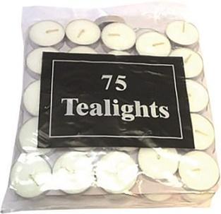 Lumino tealight (75 pz.)