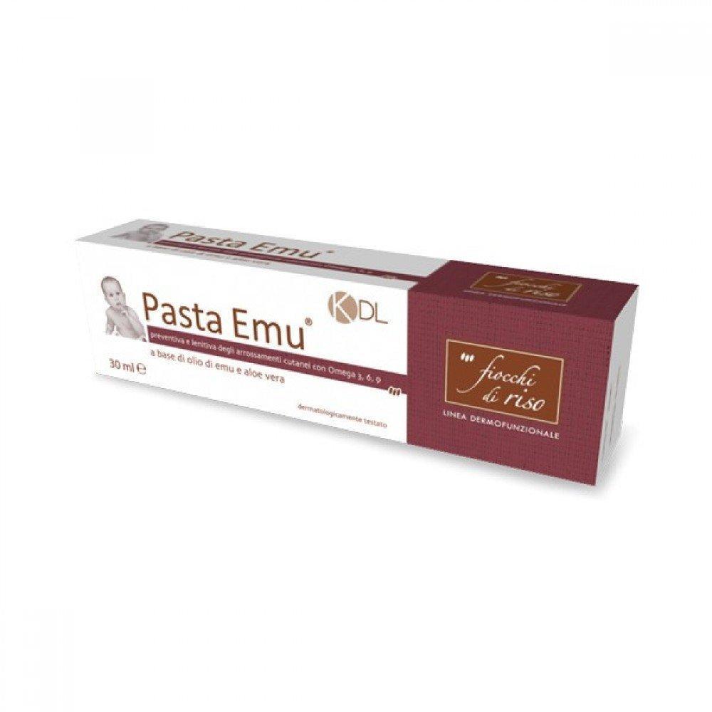 PASTA EMU 30ML 95000 ARTSANA CHICCO