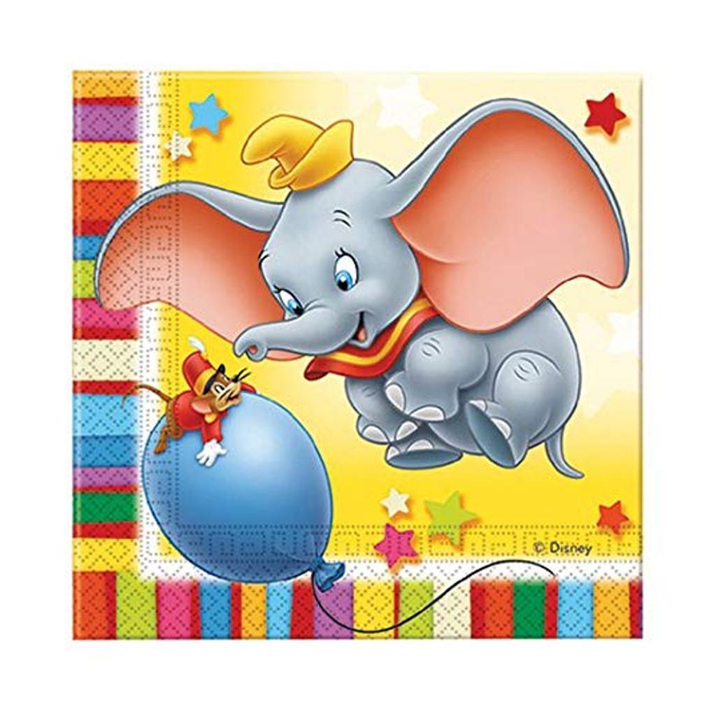 Tovaglioli Dumbo