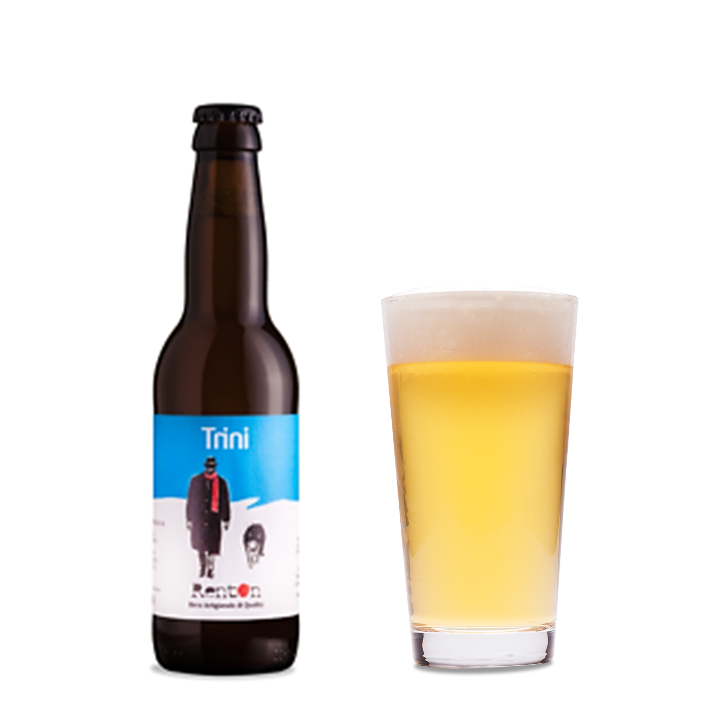 Birra Trini - 0,33l