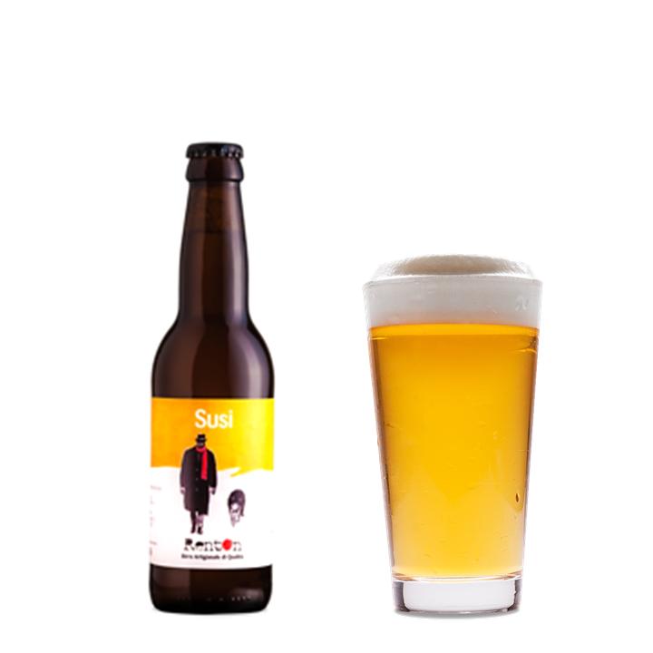 Birra Susi - 0,33l