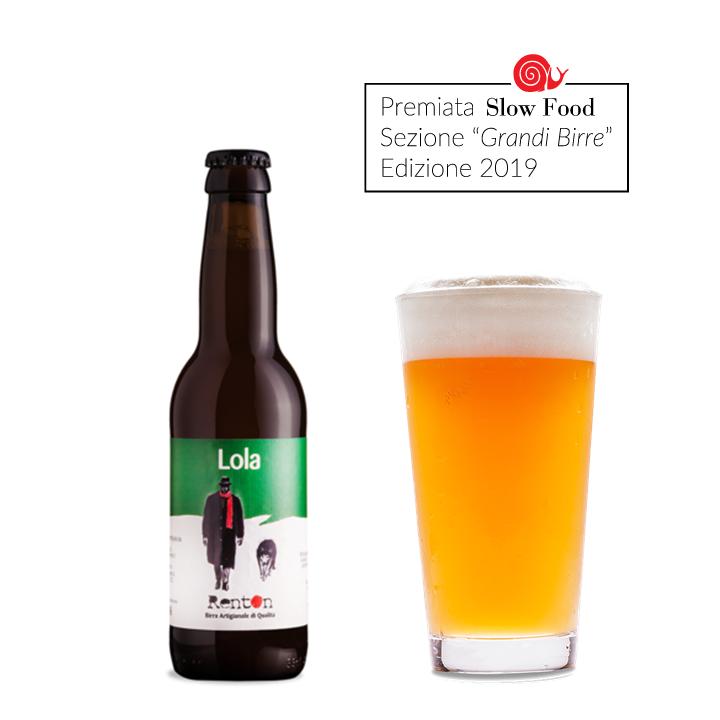 Birra Lola - 33cl/75cl