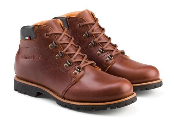 Le scarpe Goodyear targate Zamberlan®: design e qualità
