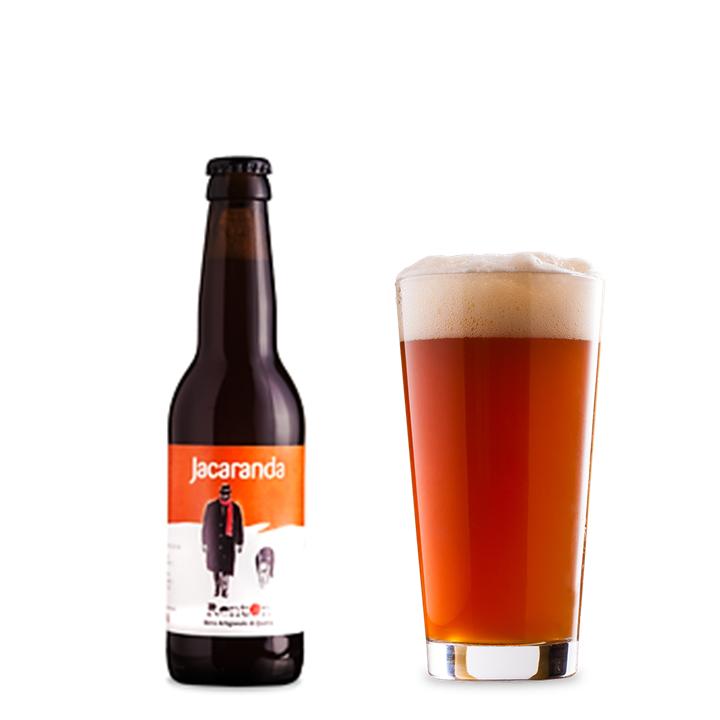 Birra Jacaranda - 0,33l