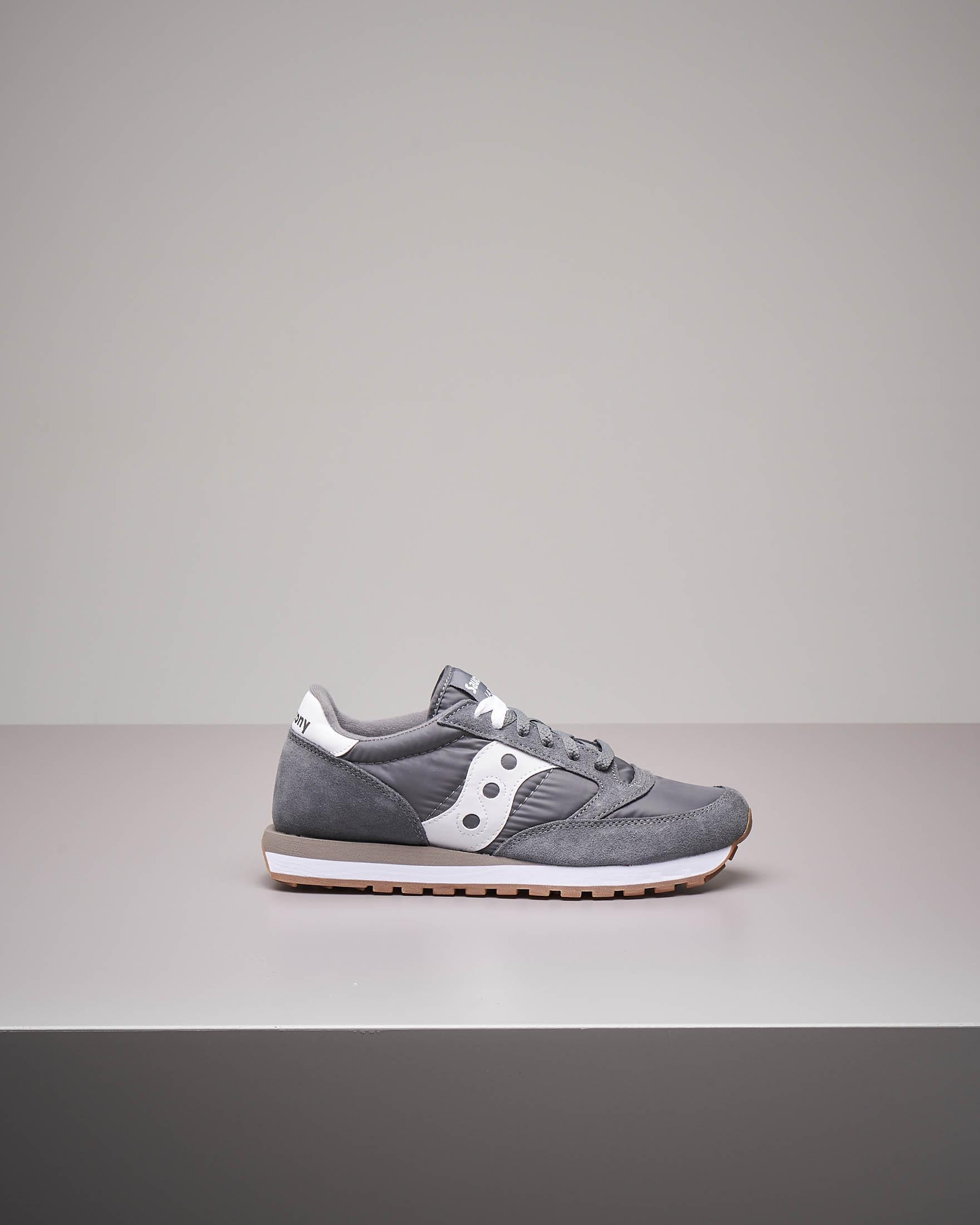 Sneakers Jazz O' grigie