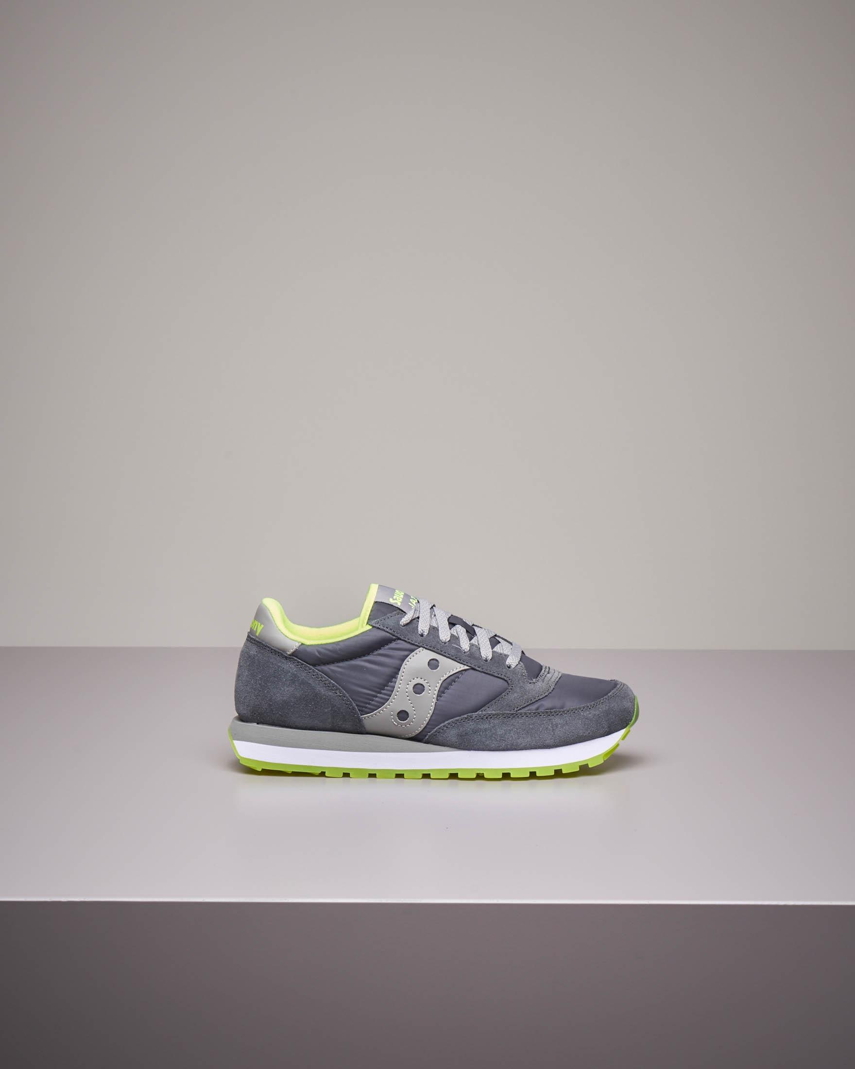 Sneakers Jazz O' grigia scura