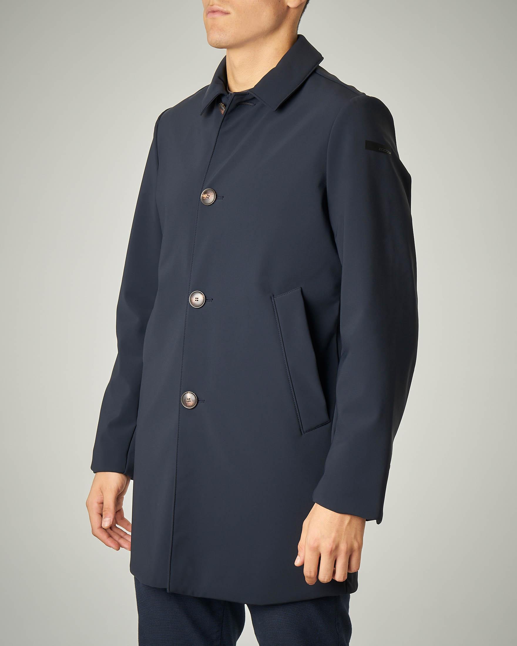 Thermo Coat blu