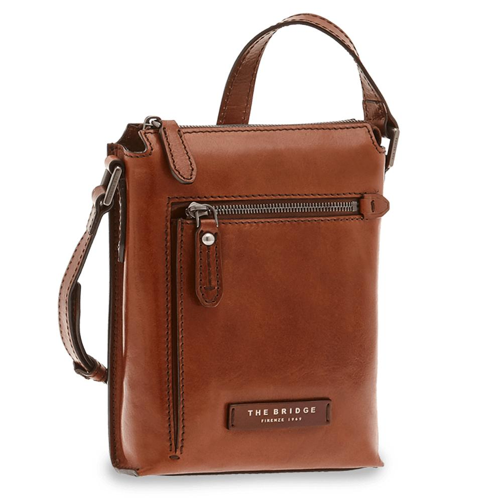 Shoulder bag The Bridge  05321701 1A