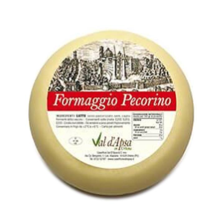 Formaggio Pecorino - 1,8Kg