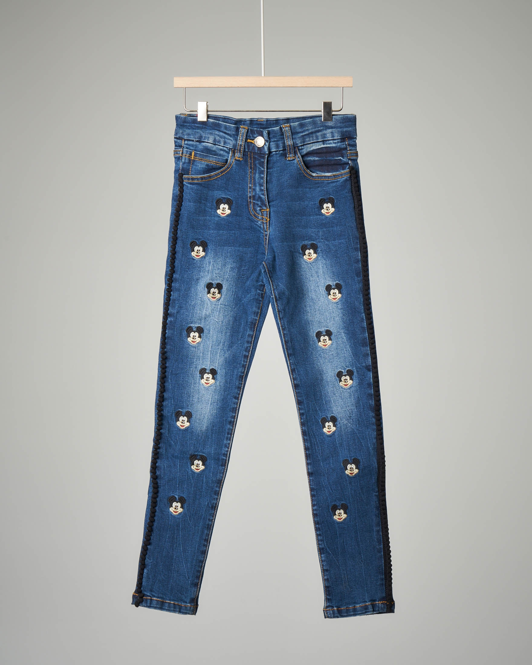 Jeans Mickey Mouse