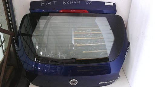 Portellone posteriore usato originale Fiat Bravo 2007>