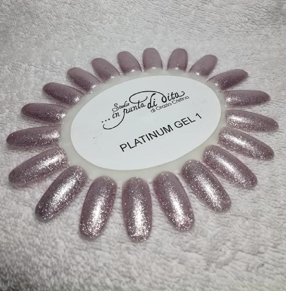 Platinum gel 001