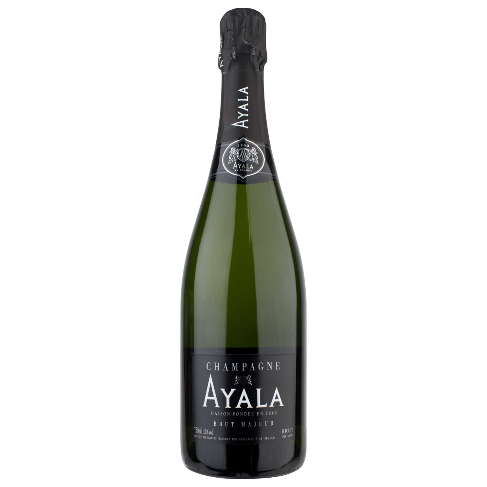 Ayala - Champagne Brut Majeur