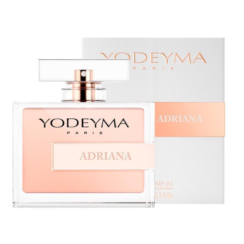 Yodeyma ADRIANA Eau de Parfum 100ml (Si) Profumo Donna