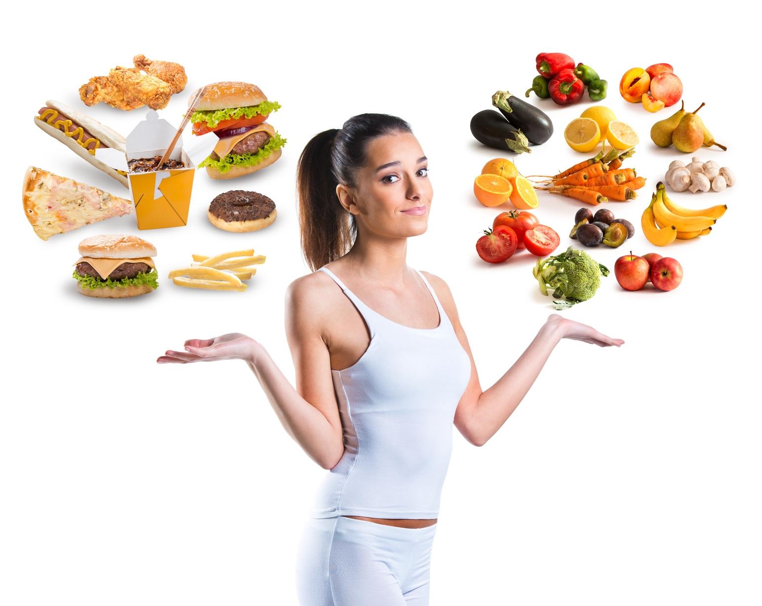 Il sovrappeso? Non è soltanto una questione estetica.
