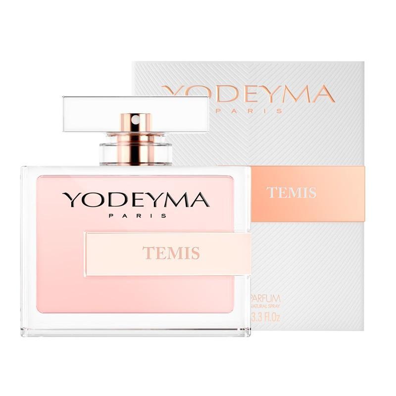 Yodeyma TEMIS Eau de Parfum 100ml (Olympea) Profumo Donna