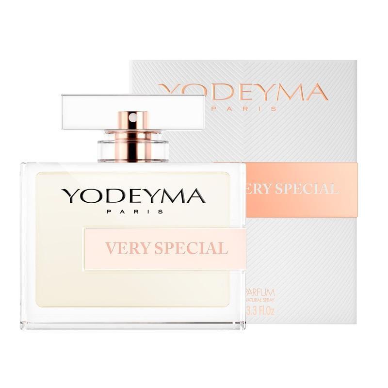Yodeyma VERY SPECIAL Eau de Parfum 100ml Profumo Donna