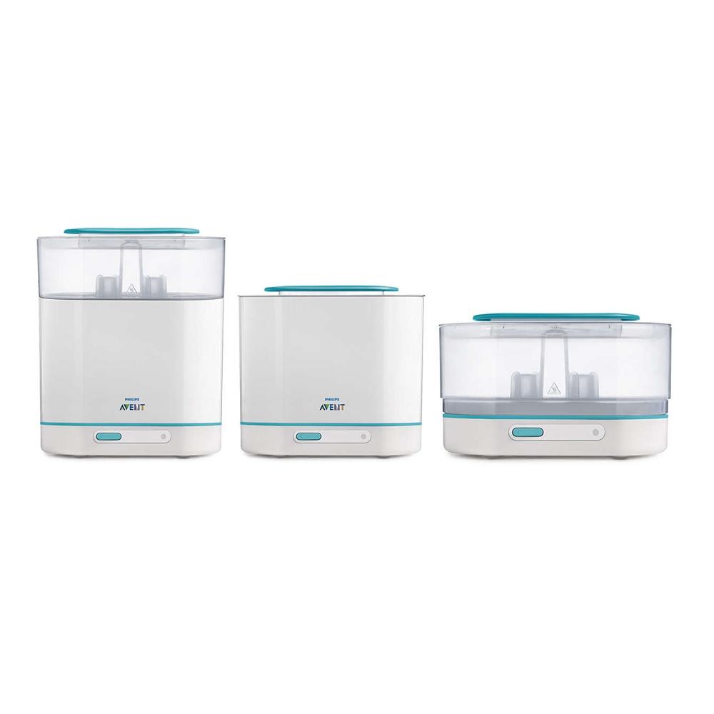 Philips Avent Sterilizzatore Elettrico 3 in 1