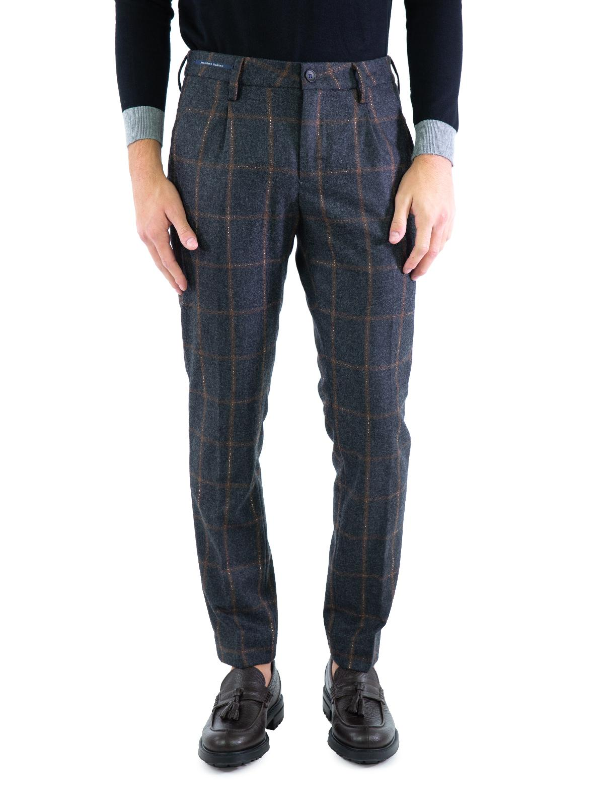 Teleria Zed Pantalone Tom BQG