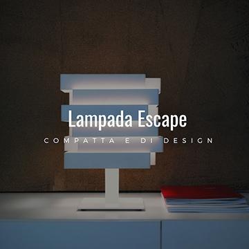 Lampada Escape