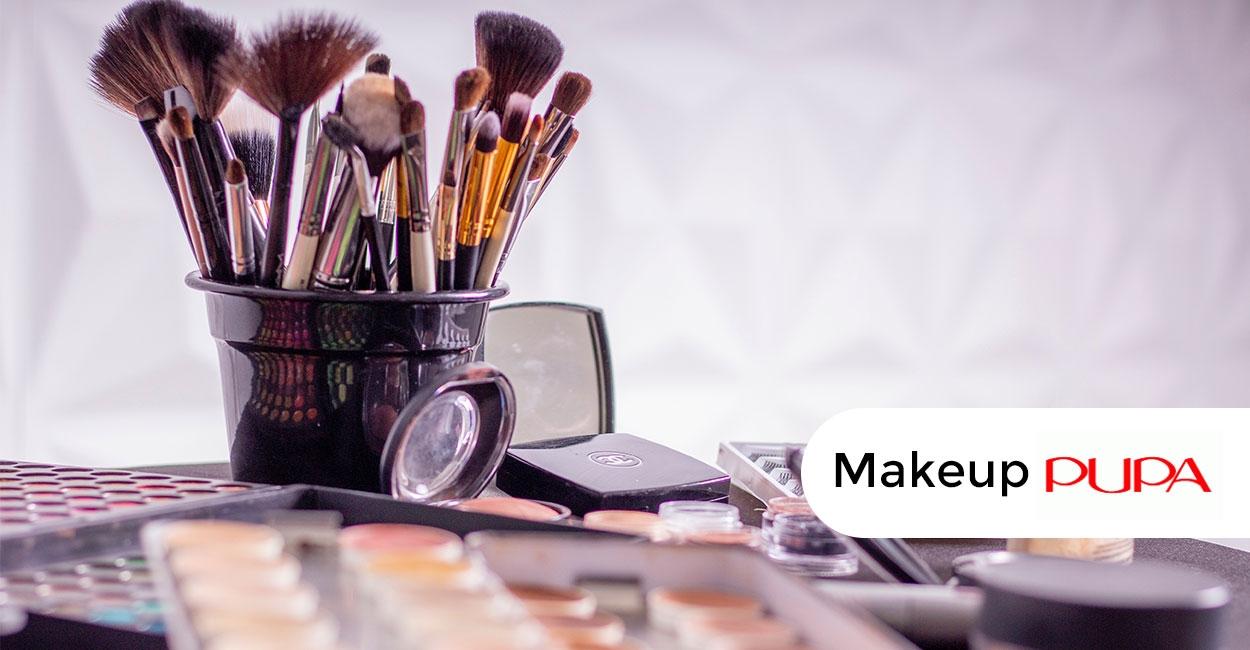 Pupa Makeup