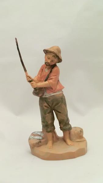 Pescatore cm 9,5