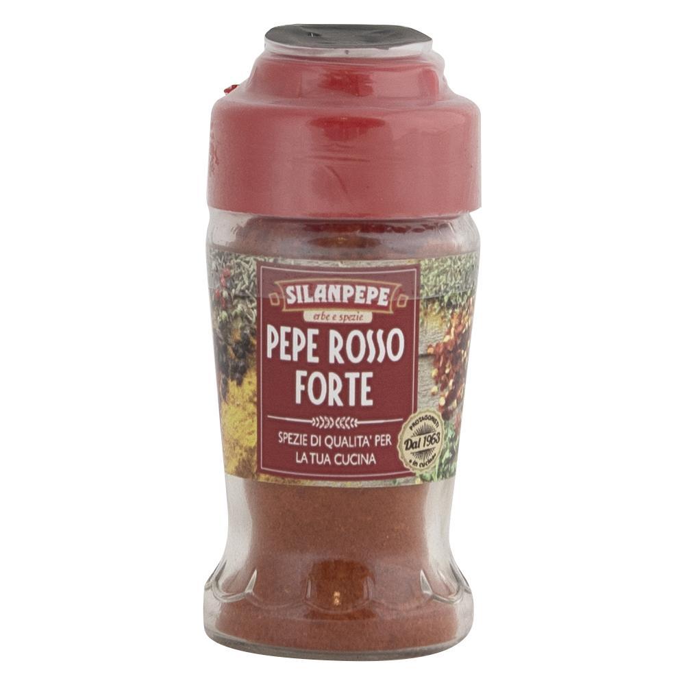 Pepe Rosso Forte in vasetto