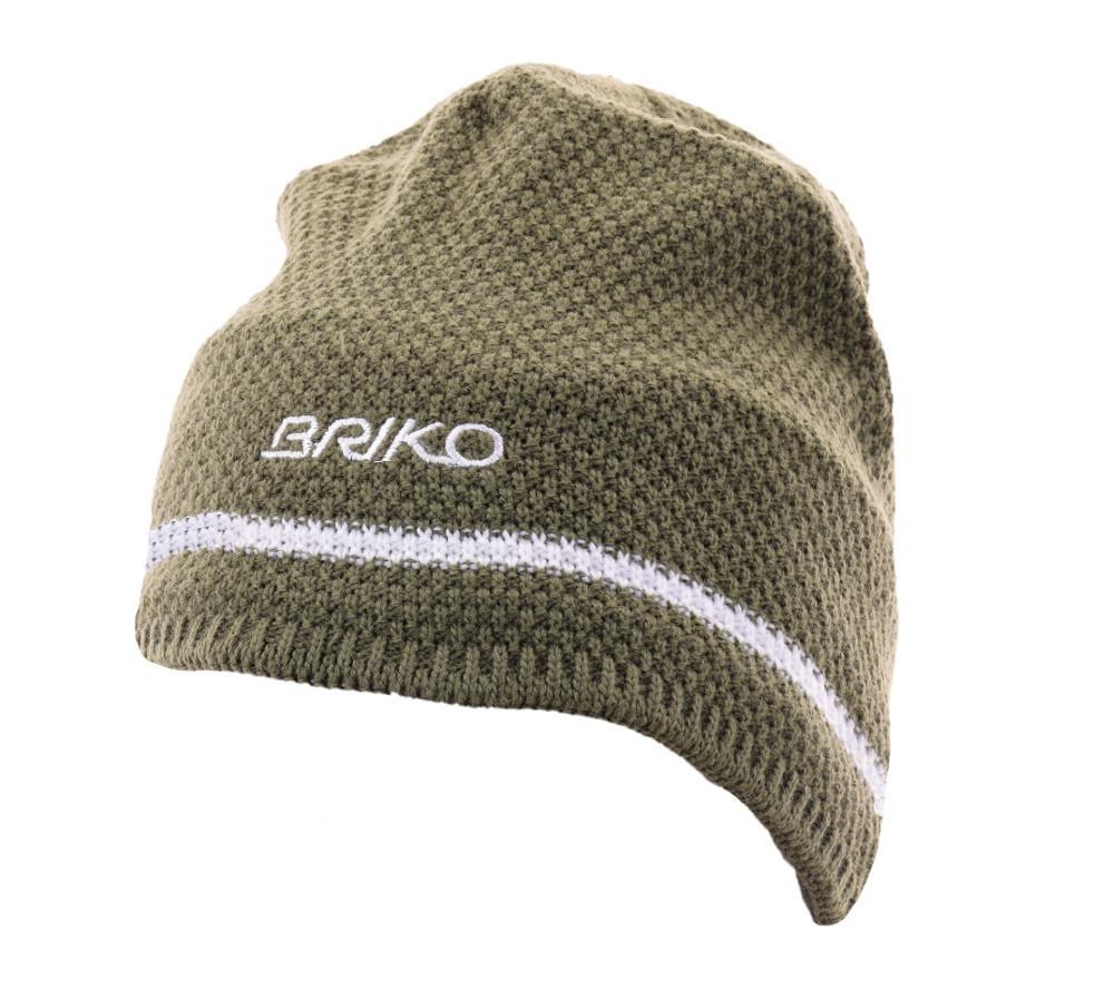 Buy Winter Green White Unisex Beanie 17456780 | Queency.co.uk