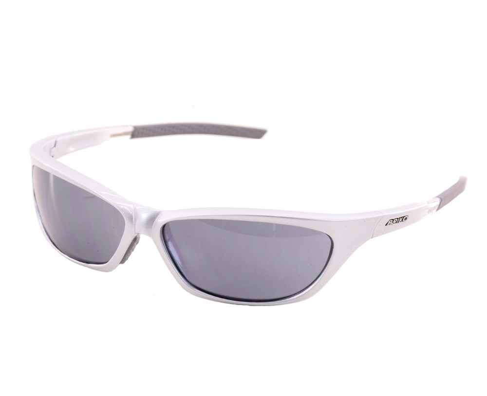 Buy Sports Sunglasses Dark Gray Bat 17456819 | Queency.co.uk