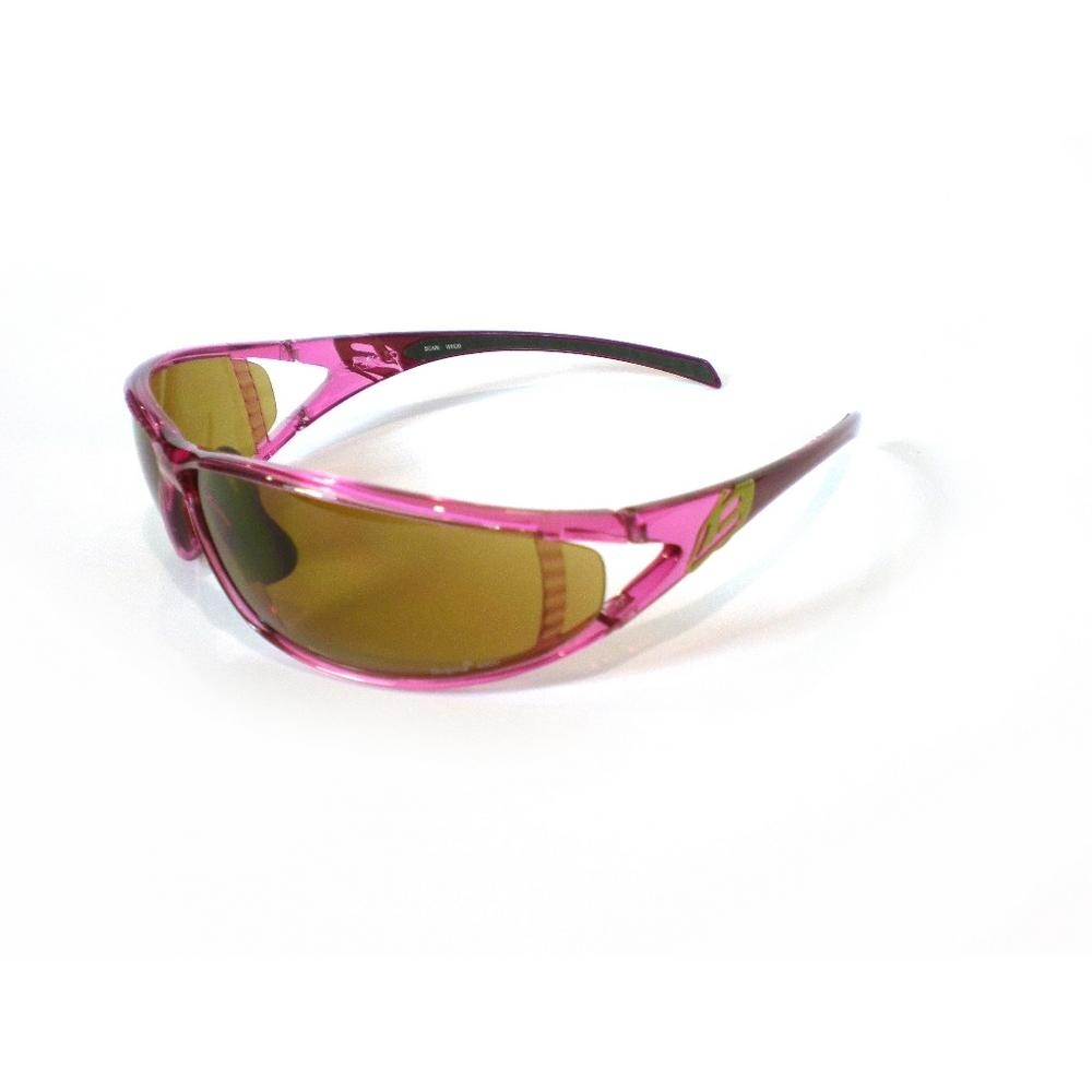 Buy Sports Sunglasses Unisex Scan Fuchsia 17456843 | Queency.co.uk