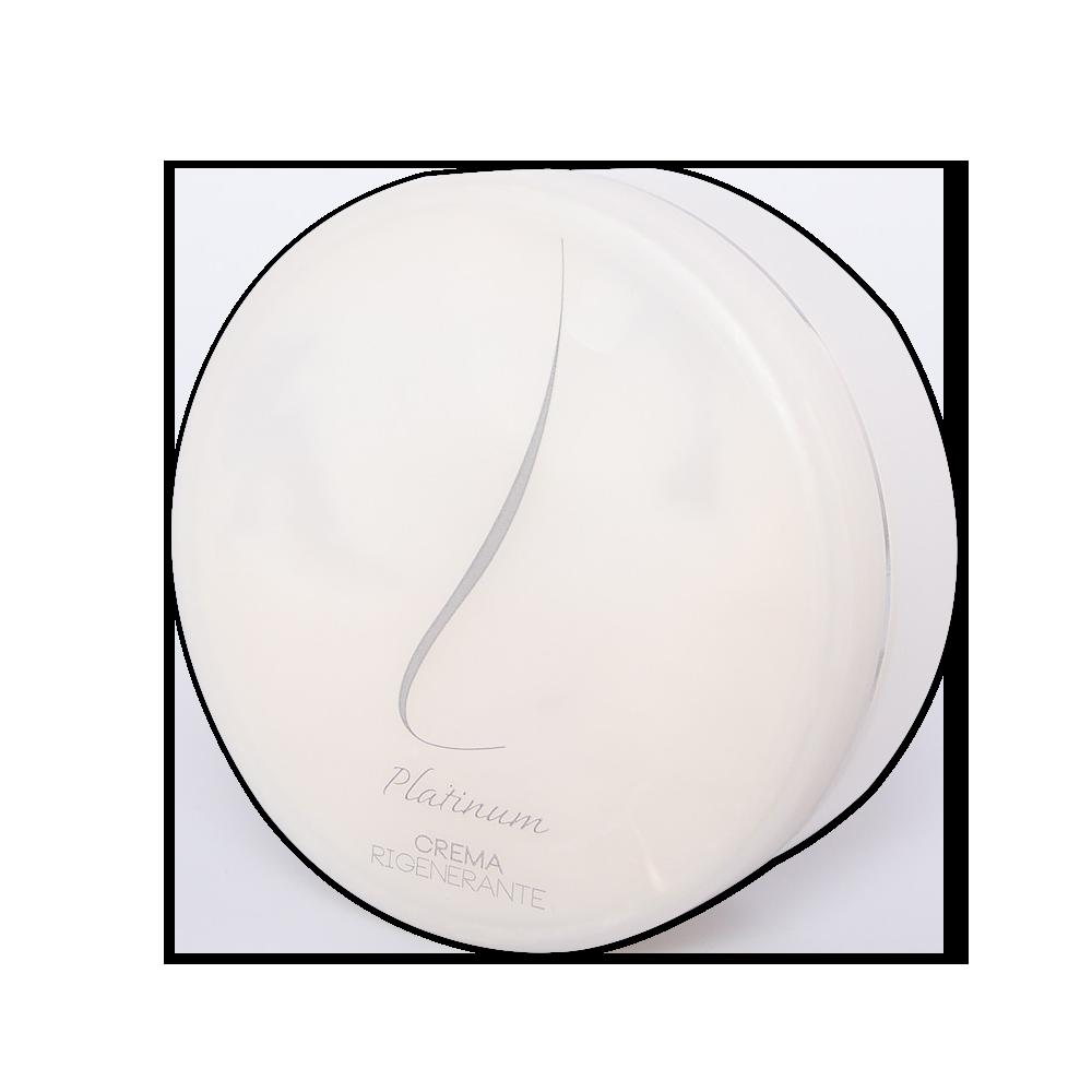 Crema rigenerante Platinum